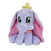 "Disney Glamour Pets 6"" Plush (Dumbo)"