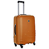 Revelation by Antler Trinita 4-Wheel Hard Shell Orange Medium Suitcase