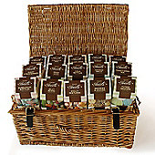 James Patricks Sweets Deluxe Hamper of Treat Boxes