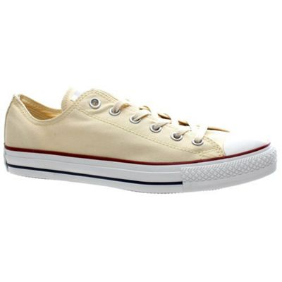 Converse All Star Ox Natural White Shoe M9165