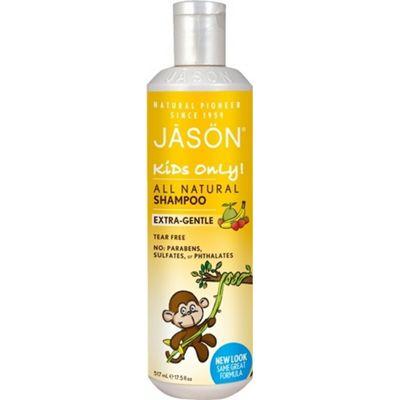 Kids Only Shampoo Organic