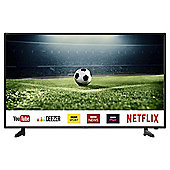 Sharp 40inch Ultra HD / 4K Smart LED TV with Freeview HD, USB Media Player, USB PVR & Harmon Kardon Sound System