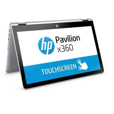 HP Pavilion x360 15.6