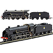 HORNBY Loco R3412 BR 4-6-0 '30842' Maunsell S15 Class - Early BR