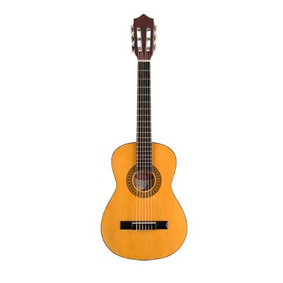 Rocket C505 1/4 Size Classical Guitar - Natural