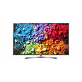 "LG 65SK8100PLA 65"" Smart Built in Wi-Fi UHD 2160P LCD TV with Freeview HD"