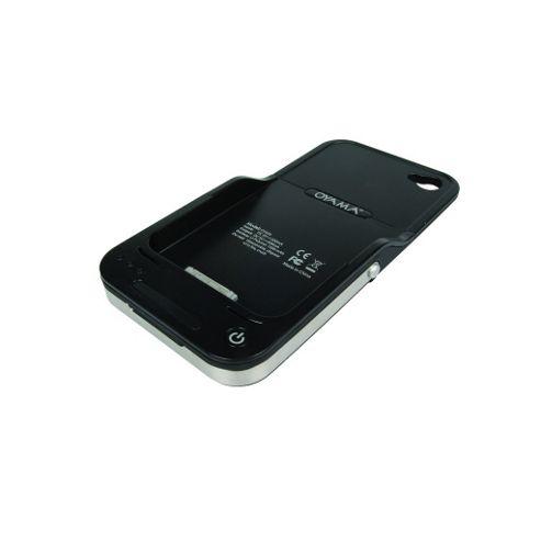 iPhone 4 Battery Power Case & Dock