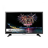 LG 32LH510U 32 inch HD Ready LED TV with Virtual Surround and Freeview HD