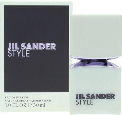 Jil Sander Style Eau de Parfum (EDP) 30ml Spray For Women