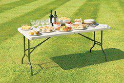 5 Foot Foldaway Banqueting Table