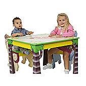 Dinosaur Kingdom Table