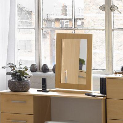 Alto Furniture Visualise Awake Mirror