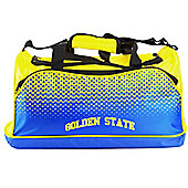 Golden State Warriors NBA Basketball Fade Holdall Bag Forever Collectibles