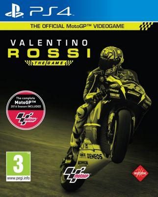 Moto GP 16 - Valentino Rossi PS4