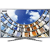 Samsung UE32M5620 - 32 inch Full HD LED SMART TV, Silver