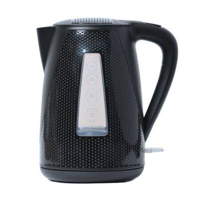Brabantia 1.7L Jug Kettle - Black