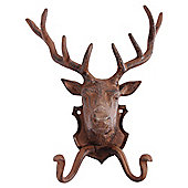 Fallen Fruits Deer Coat Hook