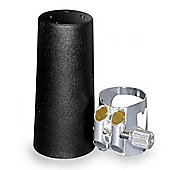 Vandoren Bb Clarinet Optimum Ligature with Cap