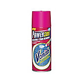 Soilax 44964 Vanish Power Shot 400ml