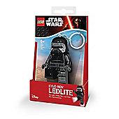 Lego Star Wars Kylo Ren LEDLite