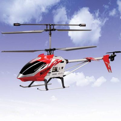Syma S033G Co-Axial Supersize RC Helicopter