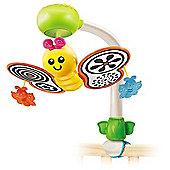 B Kids Butterfly Ballard Mobile