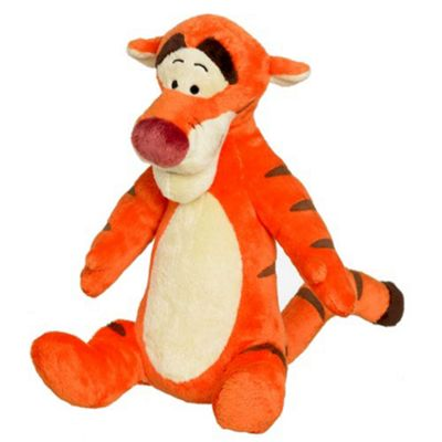 Tomy Winnie the Pooh Bounce Bounce Tigger Soft Toy