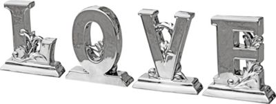 Home Essence L O V E Letters