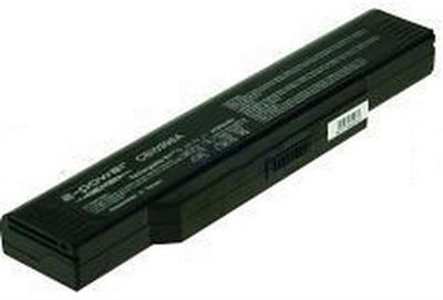2-Power CBI0998A Lithium-Ion (Li-Ion) 4400mAh 11.1V rechargeable battery