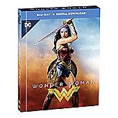 Wonder Woman - Filmbook