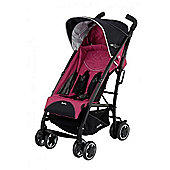 Kiddy City n Move Stroller (Cranberry)