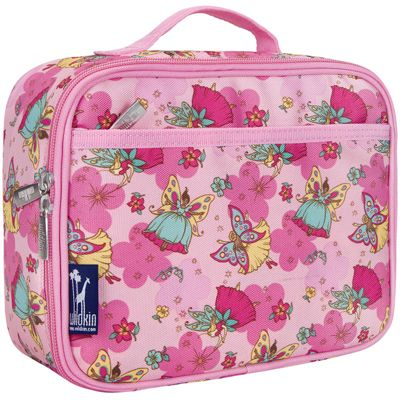 Kids' Lunch Box- Fairies