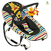 Hauck Disney Bungee Deluxe Baby Bouncer, Pooh Tidy Time