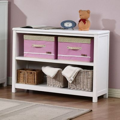 prepare kids with for room barn bookcases bookcase white pottery laminate shelf