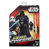 Star Wars Hero Mashers Darth Vader - Action Figures