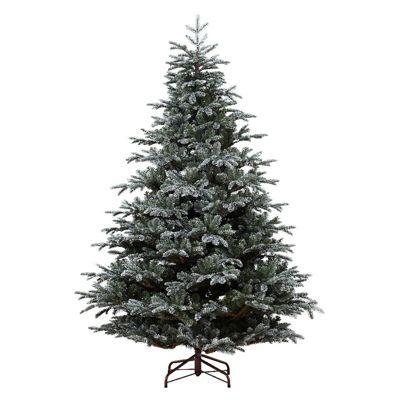 Kaemingk 180cm (6ft) Frosted Mountain Spruce Artificial Christmas Tree  (9689691) - Buy Kaemingk 180cm (6ft) Frosted Mountain Spruce Artificial