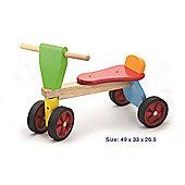Tiny Trike