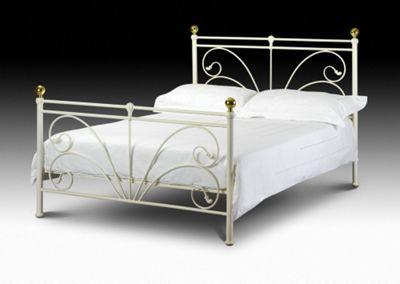 Julian Bowen Cadiz Bed Frame - King (5')