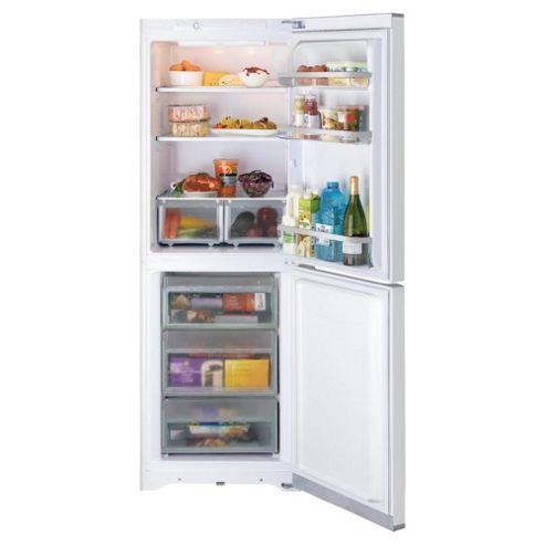 Hotpoint STR175WG Fridge Freezer Graphite