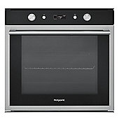 Hotpoint Class 6 Electric Built In Single Oven SI6 864 SH IX - Stainless Steel
