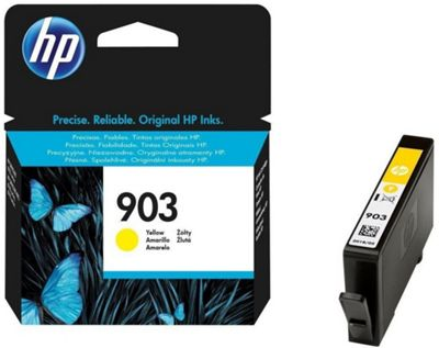 HP 903 Ink Cartridge T6L95AE#BGX