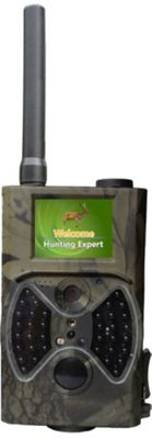 Denver WCM-5003 Wildlife Camera With SIM Card Slot