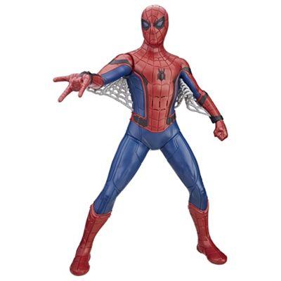 Spider-Man Tech Suit Figure