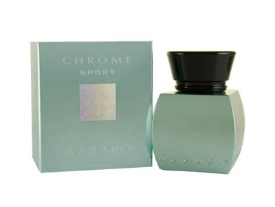Azzaro Chrome Sport EDT 125ML
