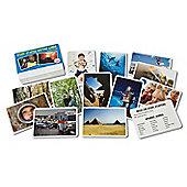 Smart Kids 72 Story Starter Cards