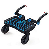 Lascal Mini BuggyBoard (Black/Blue)