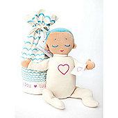 Bebelephant Lulla Doll