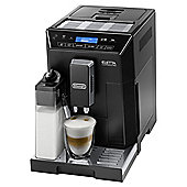 DeLonghi ECAM44.660.B Eletta Plus Bean to Cup Coffee Machine - Black