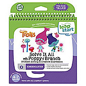 LeapFrog Interactive Learning System Level 3 Trolls