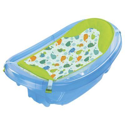 Buy Summer Infant Sparkle and Splash Newborn to Toddler Baby Bath ...